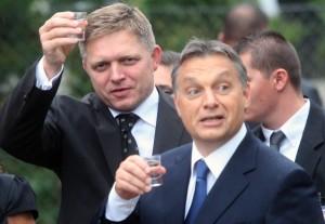 Slovenská vláda inšpiráciu z Budapešti nepopiera