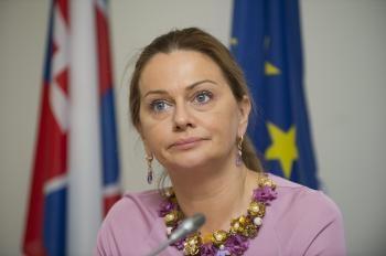 Monika Flašíková - Beňová