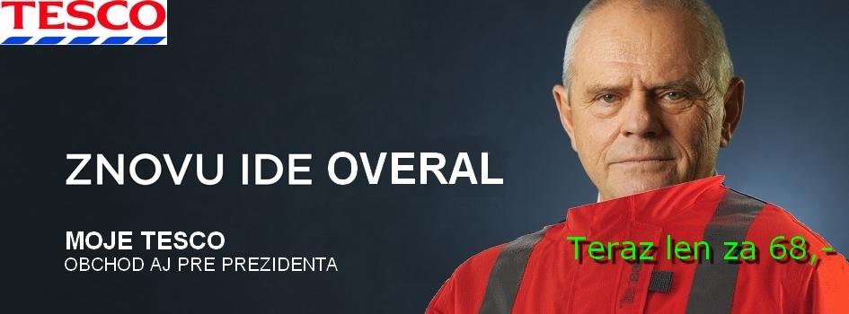 Tesco-Overall